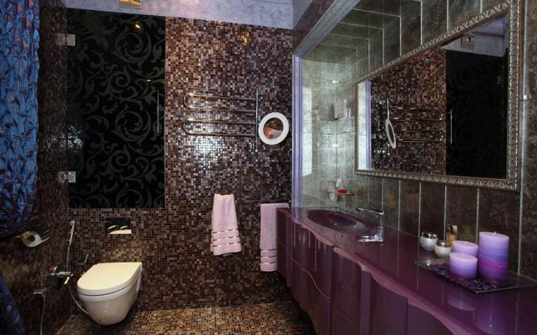 ванная - фото № 15832