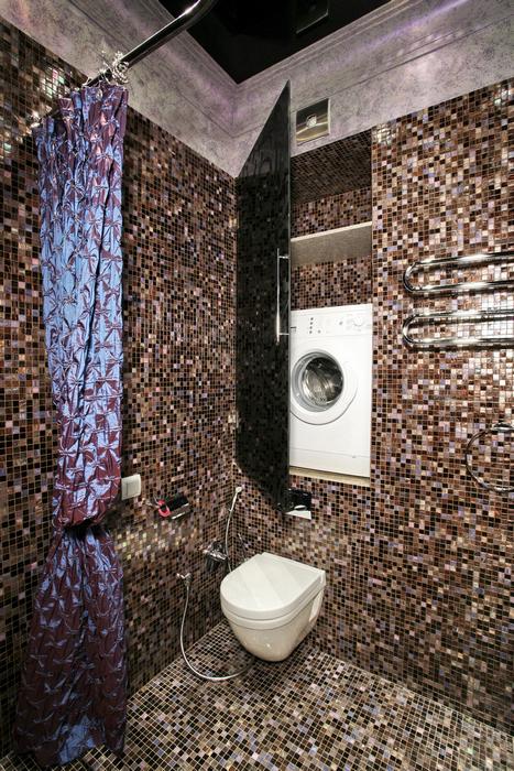 ванная - фото № 15835