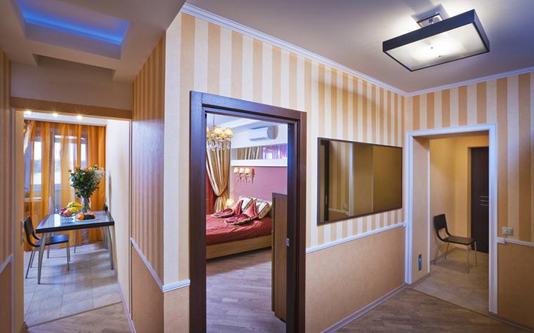 Фото № 15889 холл  Квартира