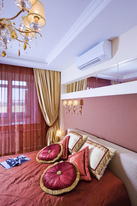 Фото № 15886 спальня  Квартира