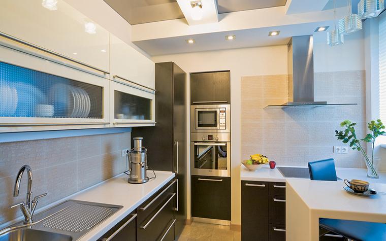 интерьер кухни - фото № 15896