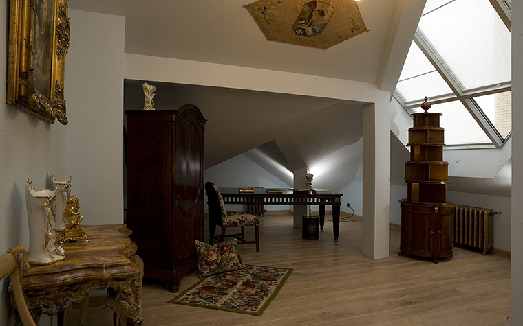 гостиная - фото № 16016
