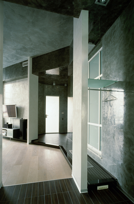 Фото № 16081 холл  Квартира