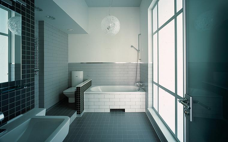 интерьер ванной - фото № 16082