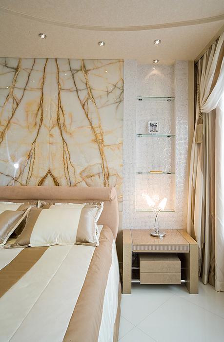 Фото № 16167 спальня  Квартира