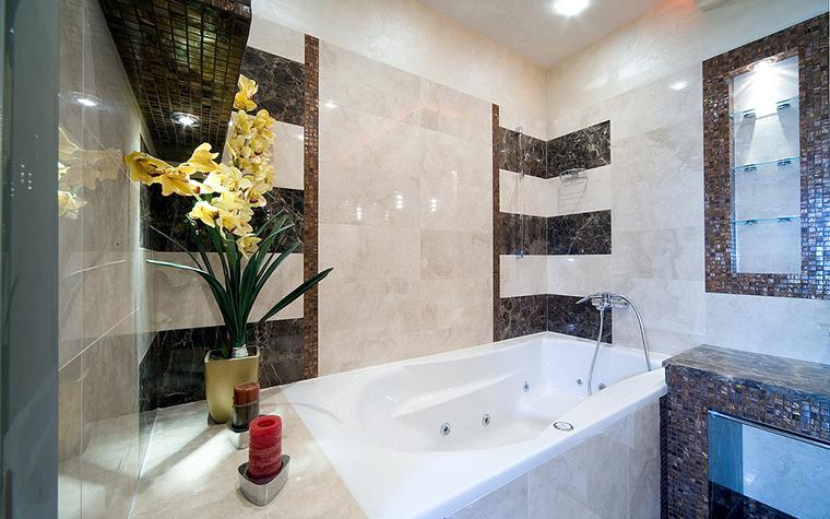 Фото № 16192 ванная  Квартира
