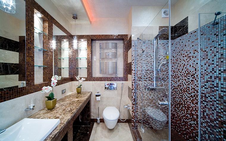 Фото № 16194 ванная  Квартира
