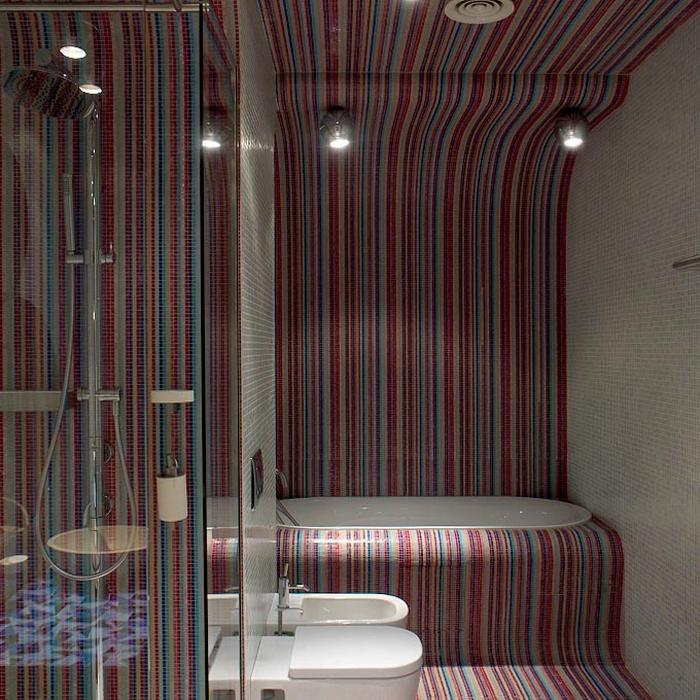 Фото № 16212 ванная  Квартира