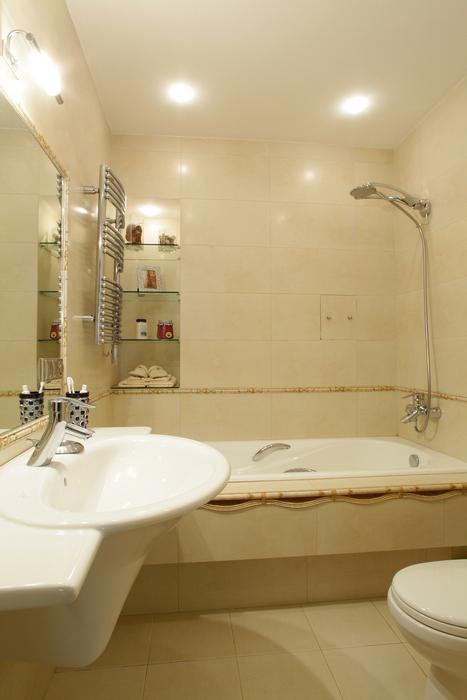 ванная - фото № 16243