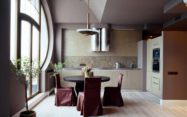 Фото № 16323 кухня  Квартира
