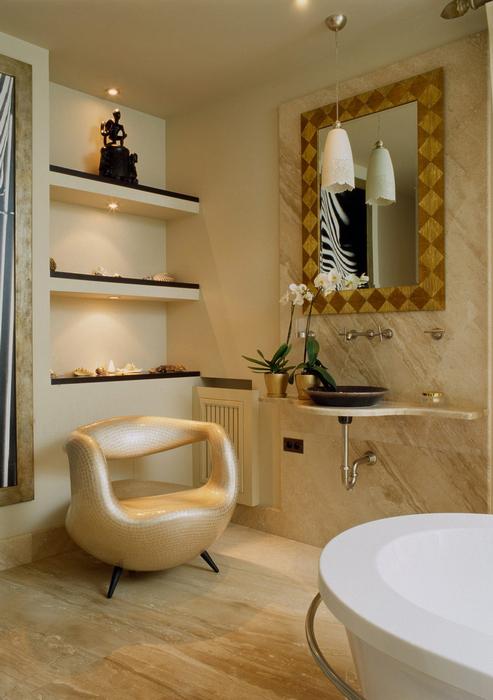 Фото № 16329 ванная  Квартира