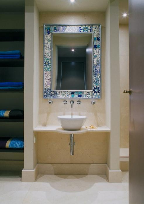 Фото № 16326 ванная  Квартира