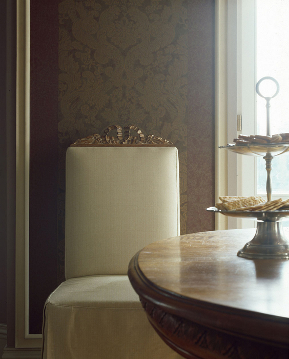 Фото № 16335 кухня  Квартира