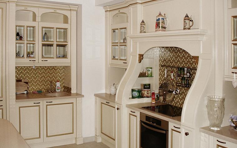 кухня - фото № 16376