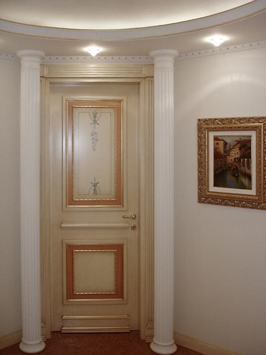 Фото № 16382 холл  Квартира