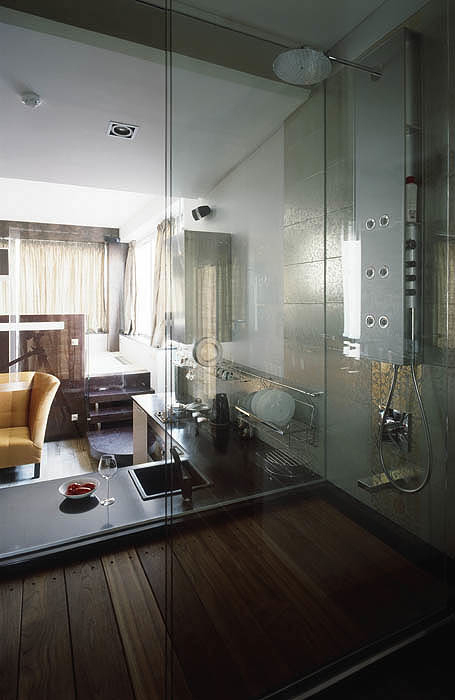 ванная - фото № 16386
