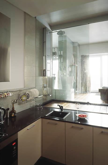 кухня - фото № 16394