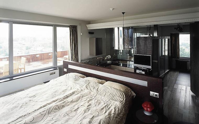 спальня - фото № 16388