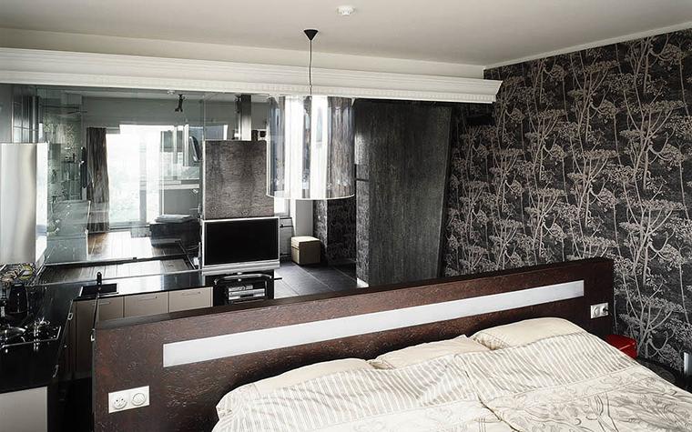 спальня - фото № 16389
