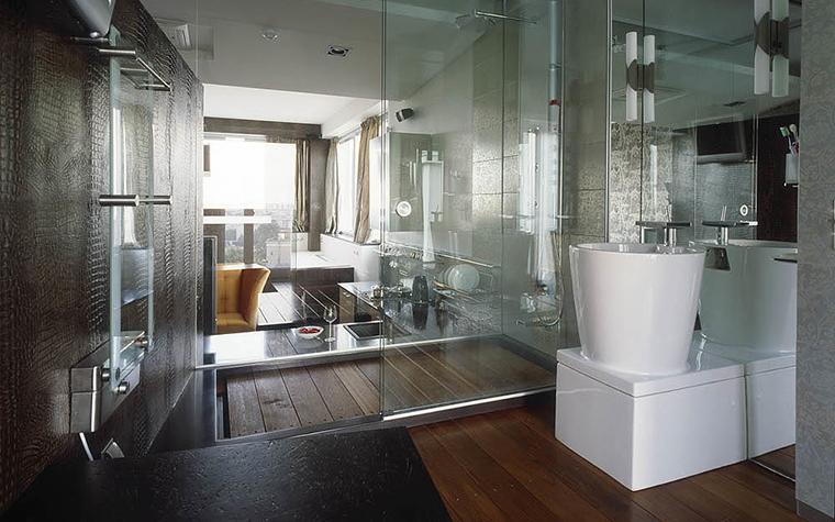 ванная - фото № 16385
