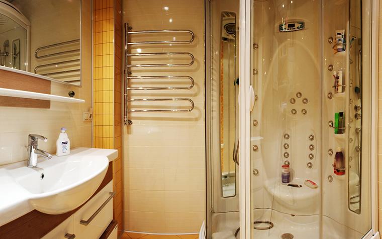 Фото № 16419 ванная  Квартира