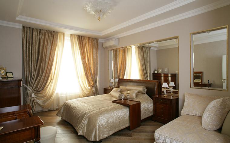 спальня - фото № 16422