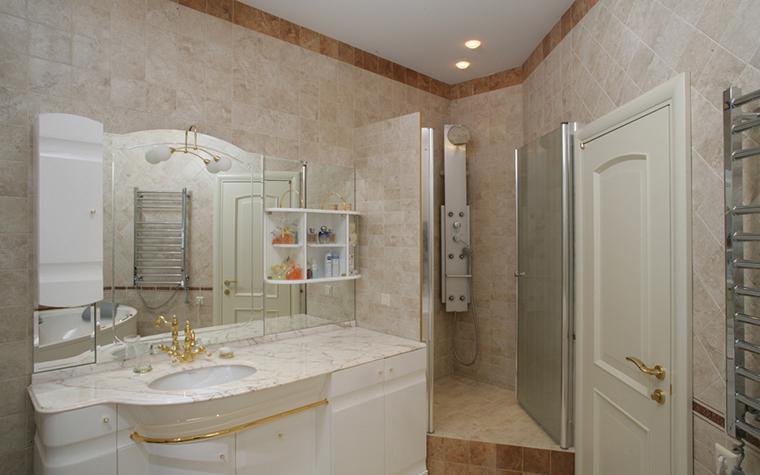 ванная - фото № 16423