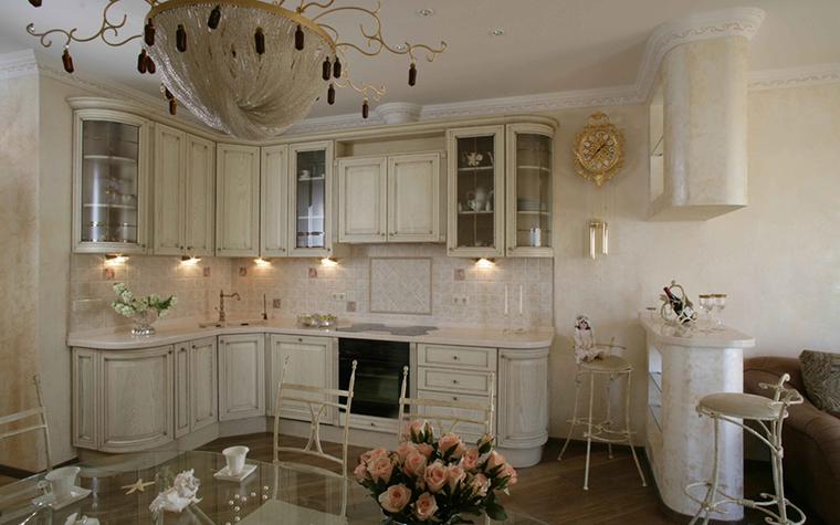кухня - фото № 16424