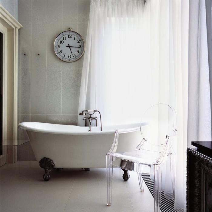 Квартира. ванная из проекта , фото №16491