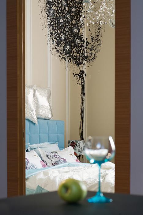 спальня - фото № 16525