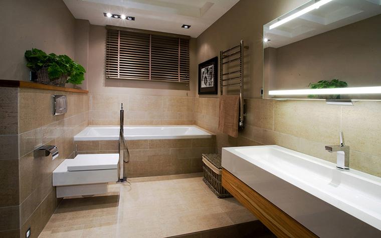 ванная - фото № 16567