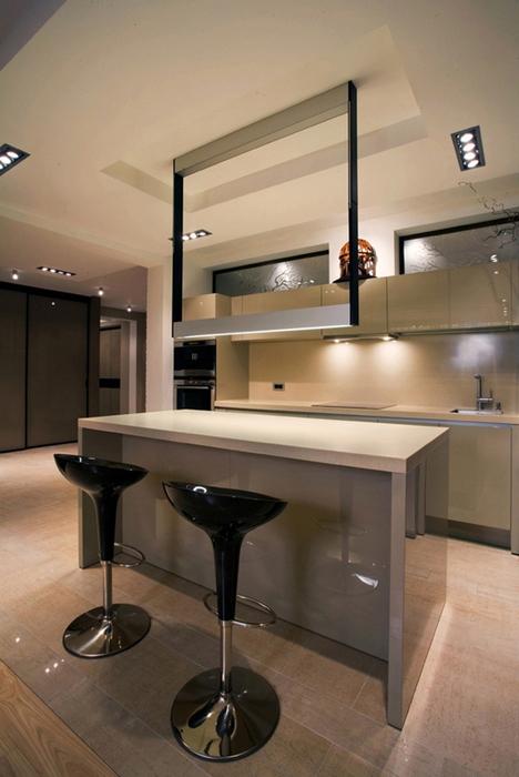 Квартира. кухня из проекта , фото №16564