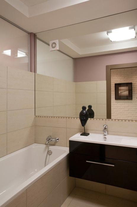 Фото № 16583 ванная  Квартира