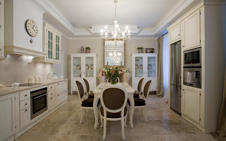 кухня - фото № 16600