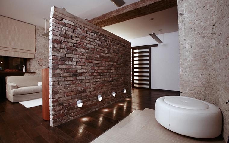 Квартира. холл из проекта , фото №16625