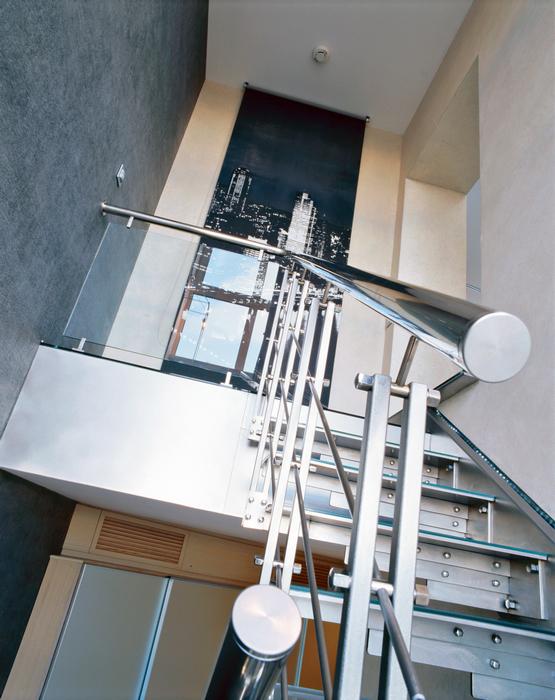 Фото № 16637 холл  Квартира