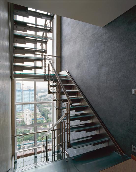 Фото № 16634 холл  Квартира