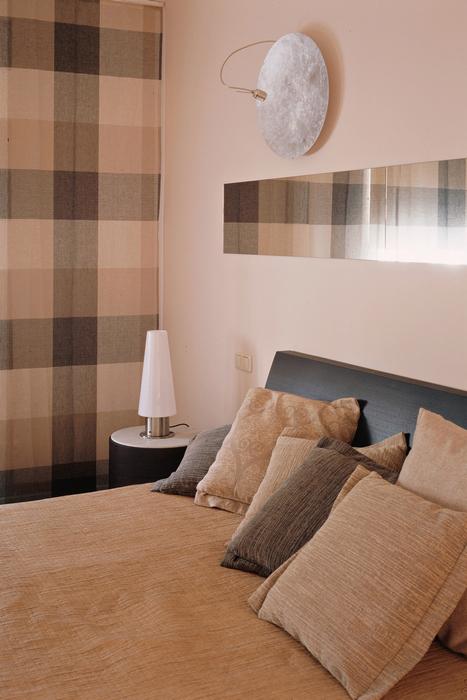 интерьер спальни - фото № 16712