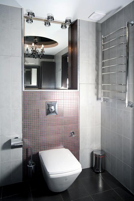 Фото № 16748 ванная  Квартира