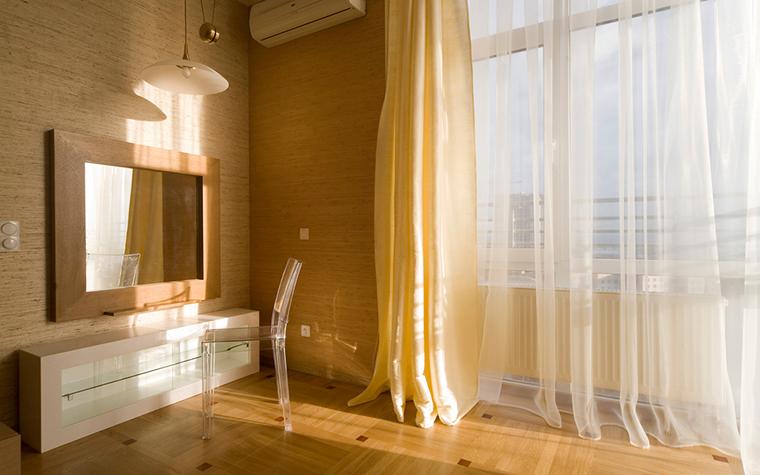 Фото № 16788 спальня  Квартира