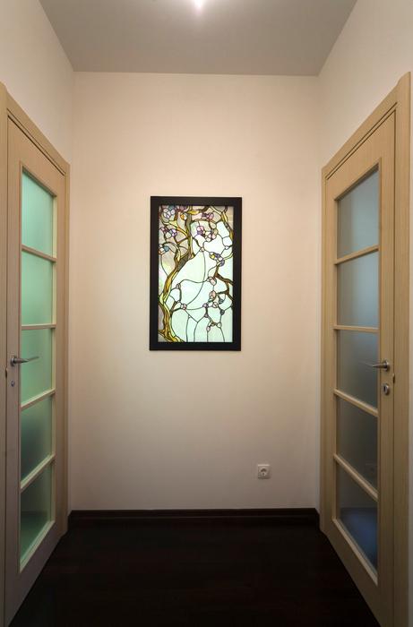Квартира. холл из проекта , фото №16794