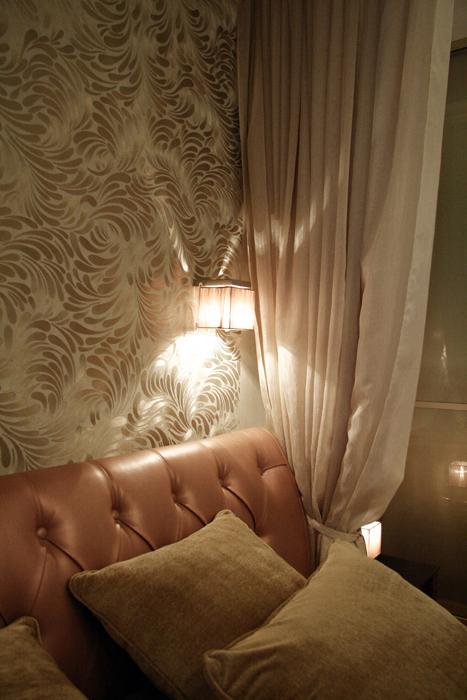 Фото № 16882 спальня  Квартира