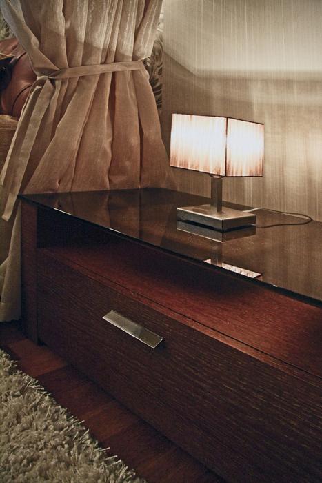 Фото № 16883 спальня  Квартира