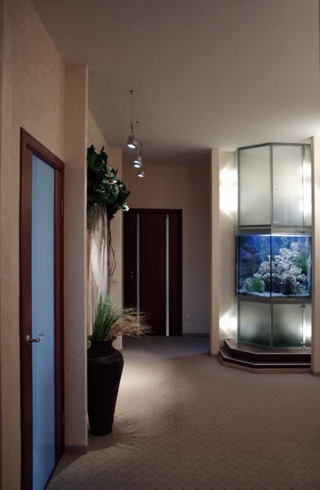 Фото № 16886 холл  Квартира
