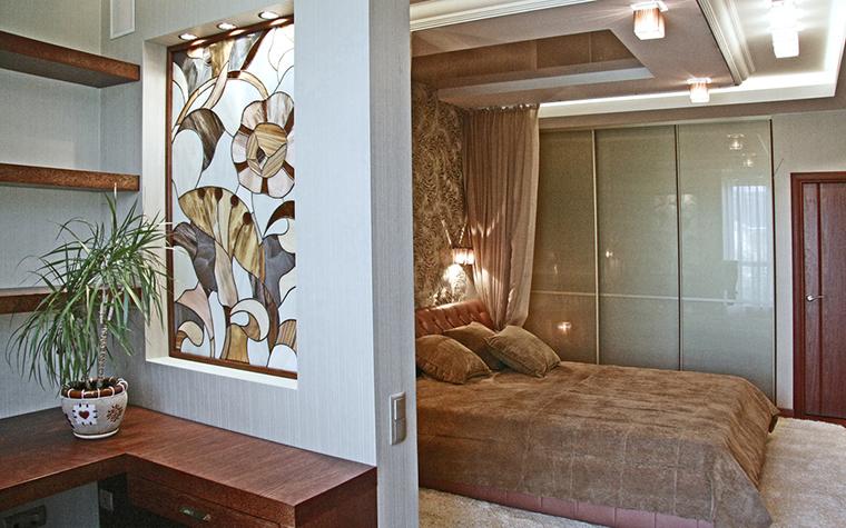 Фото № 16878 спальня  Квартира