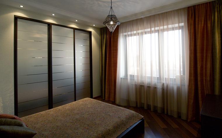 спальня - фото № 17205