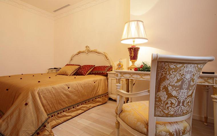спальня - фото № 17214