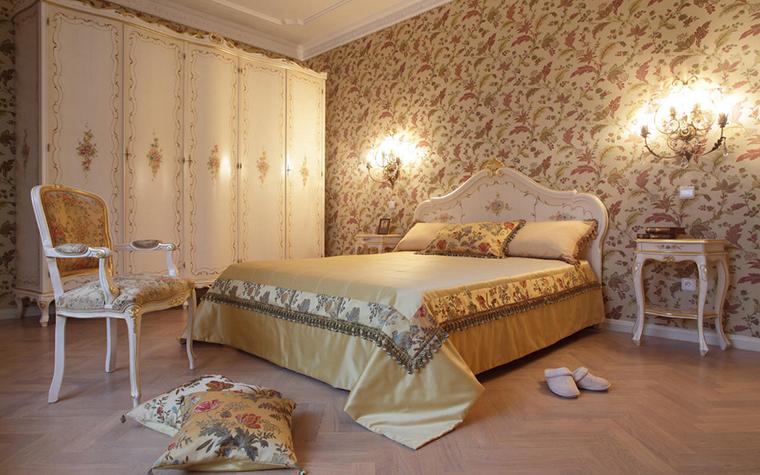 спальня - фото № 17226
