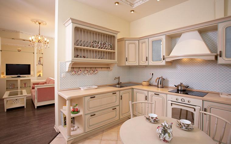 интерьер кухни - фото № 17274