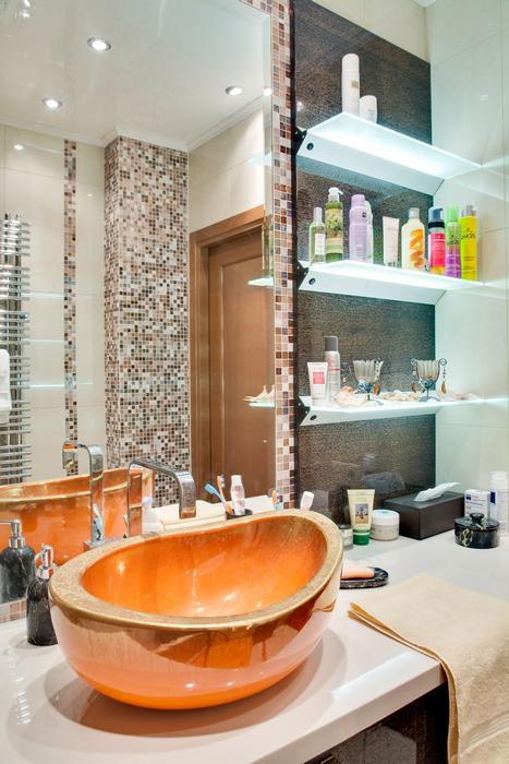 ванная - фото № 17302